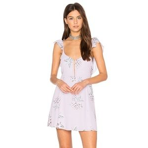 Show Me Your Mumu Delilah Dress